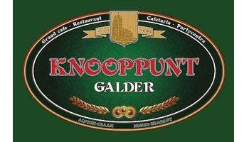 Cafe Knooppunt Galder